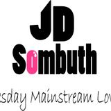 Tuesday Mainstream Lover By JD Sombuth