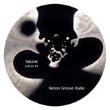Sinawi - Groove Nation Radio (podcast#4)