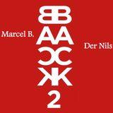 Marcel B. & Der Nils - B2B Session (Part 1)