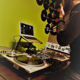 The Vinyl Avengers Show 18/02/2018 feat Mr Heist 1 aka Dj Ahmet