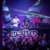 DJs Mottca & Vassa - Live@Pantheon Pilsen 18.11.15