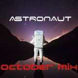 ASTRONAUT TRANCE OCTOBER MIX