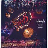 Luciano 3.5 hour DJ set from Vagabundos Opening at Pacha Ibiza 2016