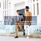 Encore Mixshow Week 5