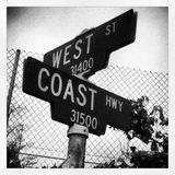 West Coast Exclusive Mix by DJYUTARO