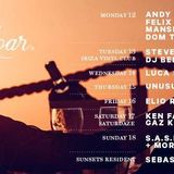 Andy Kidd - Live Sunset Session From Cafe Del Mar Ibiza (Sept 12th 2016)