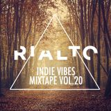 INDIE VIBES Mixtape Vol.20