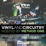 Vinyl & Circuitry 2016.11.15 on Bassdrive