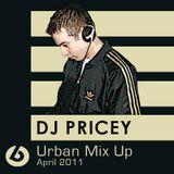 Urban Mix Up April 2011