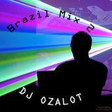 DJ Ozalot - Mix Brazil 2012 - Vol2
