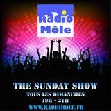 The Sunday Show | Radio Môle 12/06/2016