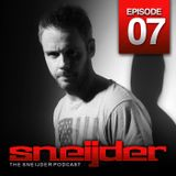 The Sneijder Podcast 07