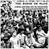 Sensorship - The Scene is Alive Mix
