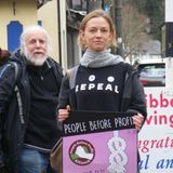Reporting from Strike 4 Repeal Skibbereen, March 2017 - West Cork People Before Profit Alliance