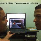 Azucar 3ª Edição - Tito Puentes & Mercedes Sosa