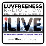 Luvfreeness Radio Show w/ DJ Jairzinho 15 02 18