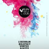 Maks Liberman @ Sungrilla Open air party 17.09.16