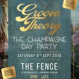 DJ Kopeman (So Contagious ENT) - GROOVE THEORY DAY PARTY MIX CD - SAT 8TH SEPT @ THE FENCE