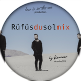RUFUS DU SOL Mix - Love is in the air 12