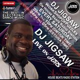 DJ Jigsaw Presents Work Shop Of Puzzles Live On HBRS 19 - 05 -18