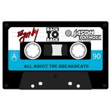 DJ Jonay back to back Jason Formosa. Its all about the breakbeats :)