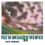 What You Should Keep On Your Devices - Mix Series - No.23. - Triphopoid