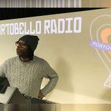 Portobello Radio Saturday Sessions @LondonWestBank with Neville Hyde: 40 Something Trap.