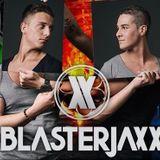 Blasterjaxx MEGAMIX - Best songs & Remixes 2013 - 2014