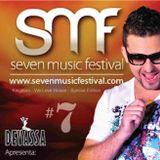 Set Kleber Romão - KINGDOM - We Love House #7 / Special Edition @ Seven Music Festival