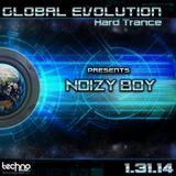 NOIZY BOY LIVE @ GLOBAL EVOLUTION 2014 (PRODUCER SHOWCASE)