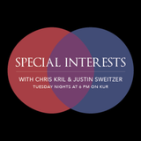 Special Interests #001