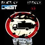Beats Of Crest Episode 63 Guestmix: Meelday