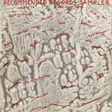 ΤΟ ΒΕΒΗΛΟ ΚΑΙ ΤΟ ΙΕΡΟ (Χρήστος Τσανάκας, Recommended Records, 1990)