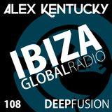 108.DEEPFUSION @ IBIZAGLOBALRADIO (Alex Kentucky) 05/12/17