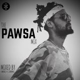 The PAWSA Mix - Mixed By LWRNCE & CONNMAC