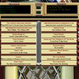 The Jacket's Americana Jukebox - Show #163