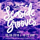 Potters JoBeach Seaside Grooves