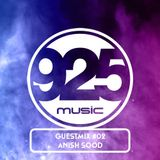 Anish Sood - 925 Music | Guestmix #03