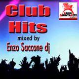 Club Hits   18 - 02   session 1 by Enzo Saccone dj from Radio Quinta Rete