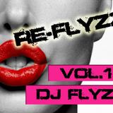 RE-FLYZZ by DJ Flyzz -Vol.1