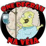 ONE DEGRAU NA VÉIA - PODCAST 14