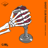 Ghost Club Radio CIBL 101.5 FM - Guest: Jacobus