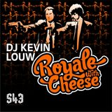 Royale with Cheese - The Full mix