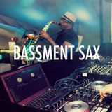 2018 04 13 Teevo Live - Bassment Sax @Elmore Court