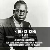 THE BLUES KITCHEN RADIO: 10 MARCH 2014