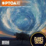 Planet Trance On Air (#PTOA213) Madwave Takeover
