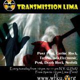 Programa Transmission Lima 29-09-2015