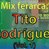 Mix ferarca - Tito Rodriguez (Vol 2)