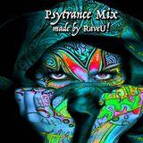 Psytrance Mix #006 (incl. Vini Vici, Liquid Soul, Interactive Noise...)