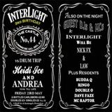 Law b2b Nibbers - Drumtrip vs InterLight